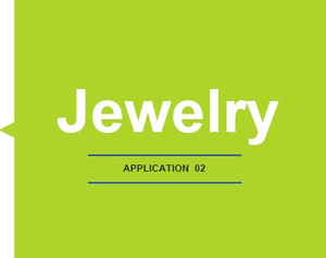 PVD APPLICATION-Jewelry